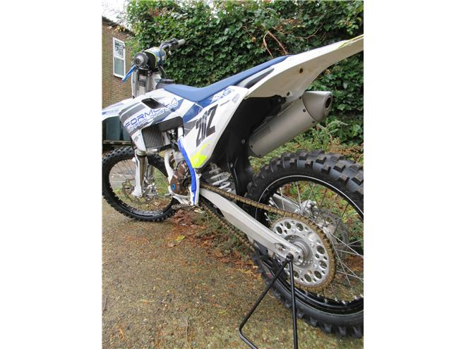 2018 Husqvarna FC350 - One keeper from new - Image 5