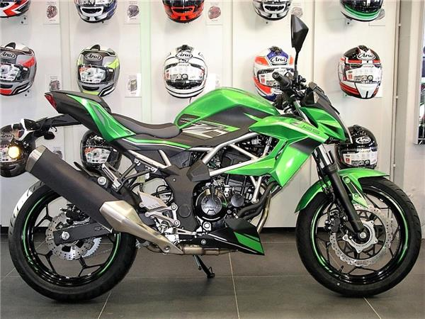 Motoplus Kawasaki - Dealers in New and Used Motorbikes and
