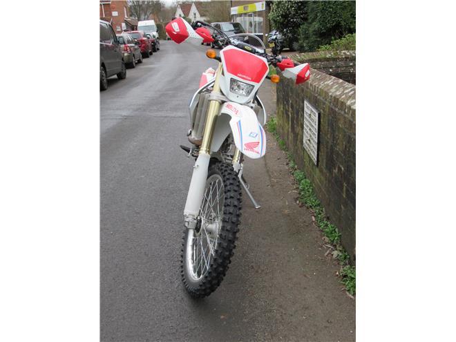 Honda CRF250X-RL - Road Legal, Registered Trail Bike - Image 2