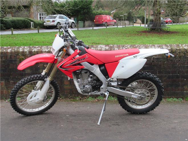 Honda CRF250X-RL - Road Legal, Registered Trail Bike - Image 0