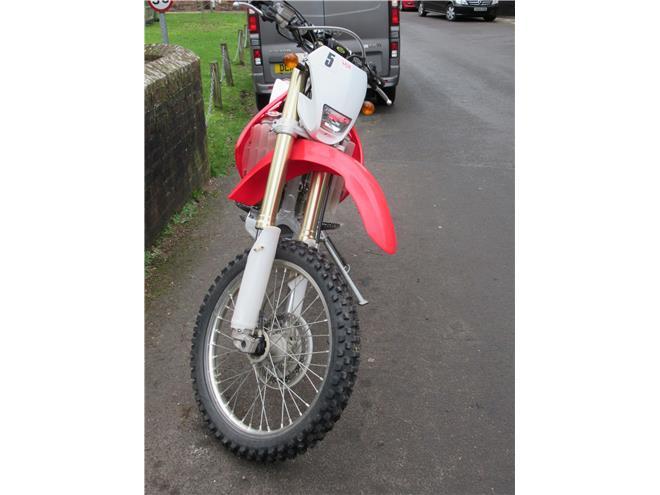 Honda CRF250X-RL - Road Legal, Registered Trail Bike - Image 5