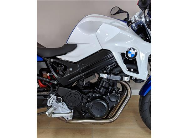 2014 BMW F800R 800 R ABS Naked - Image 3