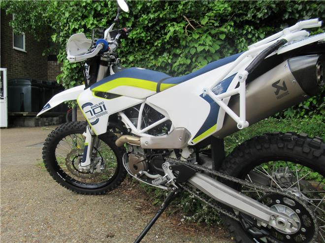2018 Husqvarna 701 Enduro - DEPOSIT NOW TAKEN! - Image 2