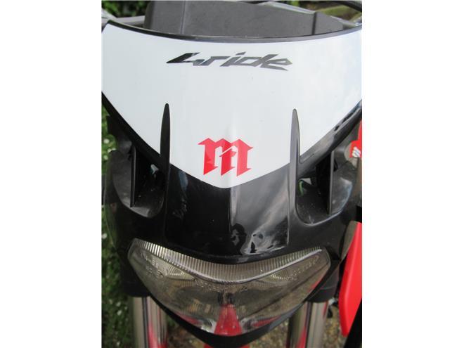 2018 Montesa 4-Ride - Image 6