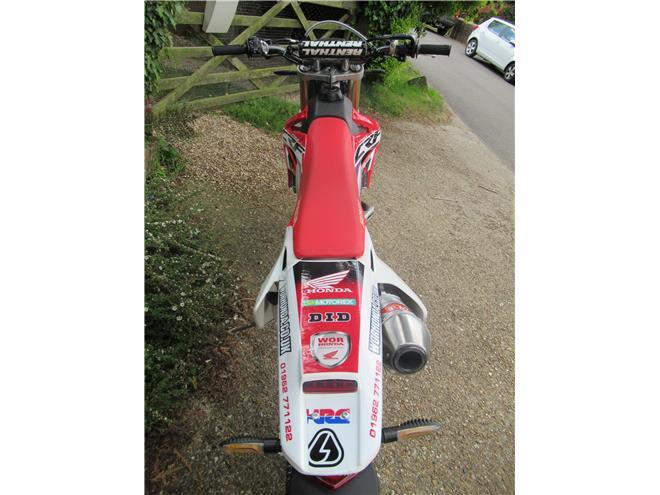 Honda CRF250X-RL - Road Legal, Registered Trail Bike.  CHOICE OF 4!! - Image 4