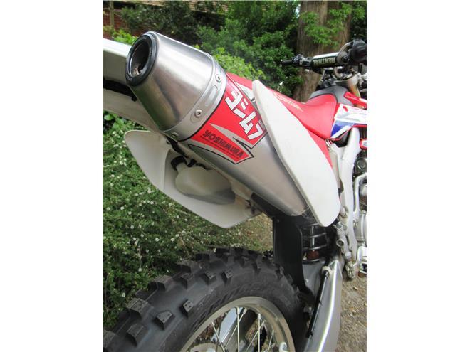 Honda CRF250X-RL - Road Legal, Registered Trail Bike.  CHOICE OF 4!! - Image 7