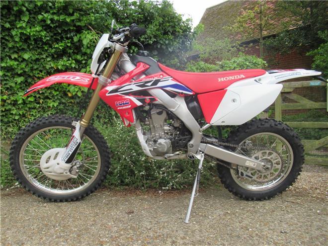 Honda CRF250X-RL - Road Legal, Registered Trail Bike.  CHOICE OF 4!! - Image 0