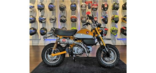 2019 Honda Monkey Bike