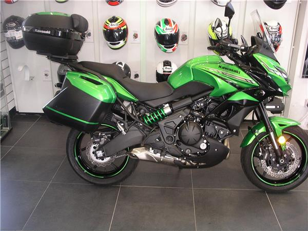 Motoplus Kawasaki - Dealers in New and Used Motorbikes and Scooters