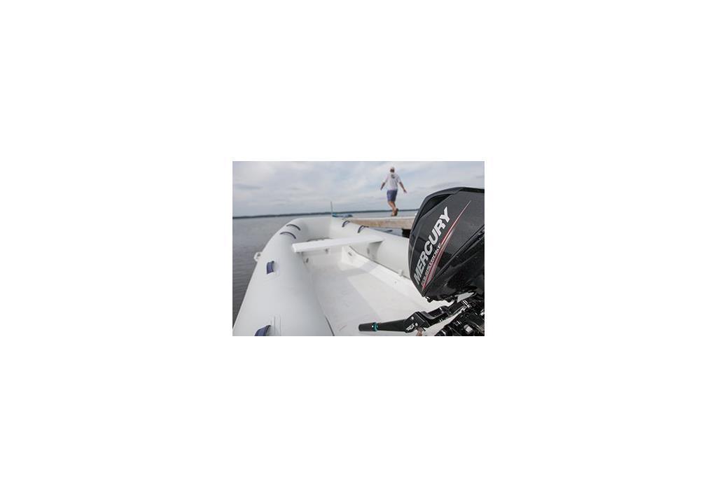 Mercury Ocean Runner 340 - Image 1