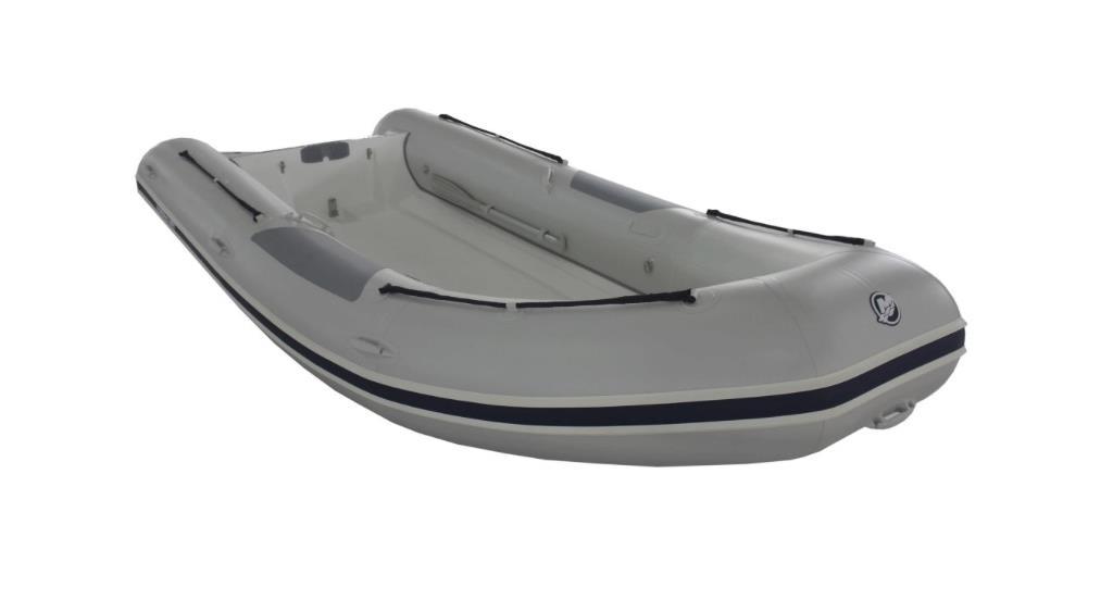 Mercury Ocean Runner 460 - Image 2