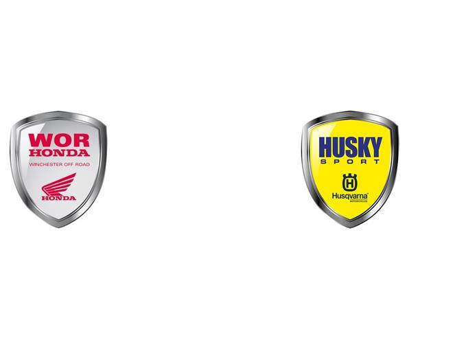2018 Honda CRF250 Rally - Black/Grey, One Keeper - Image 8