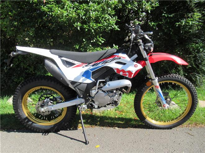 2020 Montesa Honda 4-Ride - BRAND NEW! - Image 1