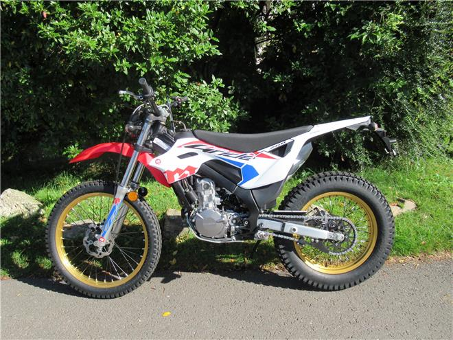 2020 Montesa Honda 4-Ride - BRAND NEW! - Image 4