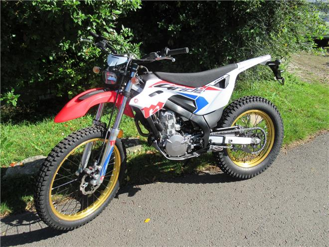 2020 Montesa Honda 4-Ride - BRAND NEW! - Image 0