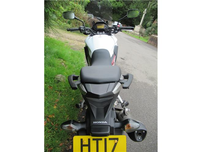 Honda CB500X - One Owner - Image 5