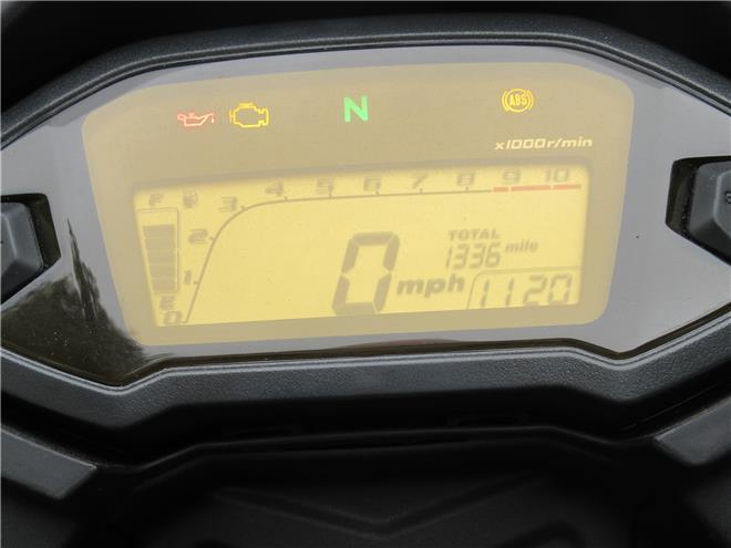 Honda CB500X - One Owner - Image 7