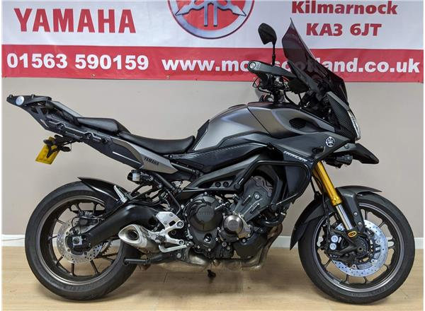 2015 Yamaha Tracer 900 850 Tracer ABS Naked - Image 0