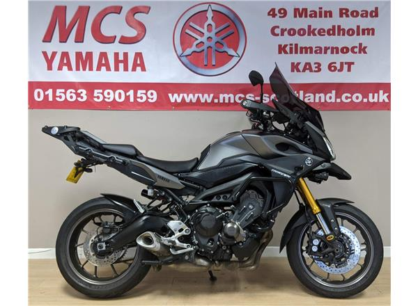 2015 Yamaha Tracer 900 850 Tracer ABS Naked - Image 1