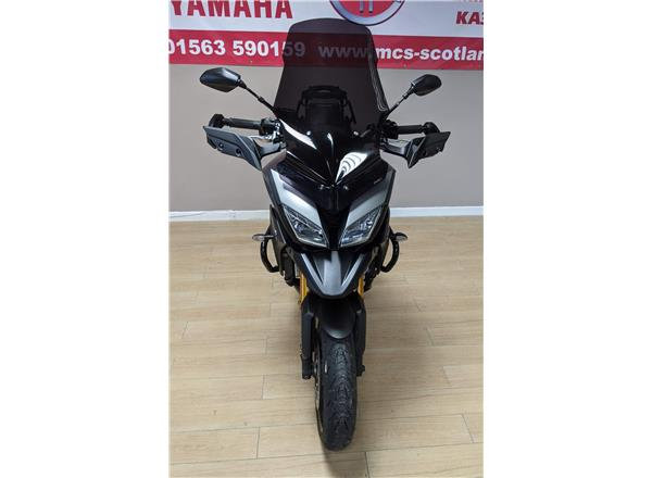 2015 Yamaha Tracer 900 850 Tracer ABS Naked - Image 8