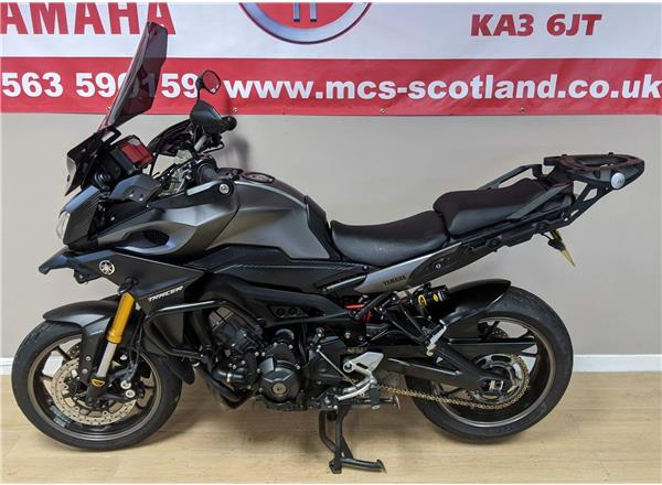 2015 Yamaha Tracer 900 850 Tracer ABS Naked - Image 10