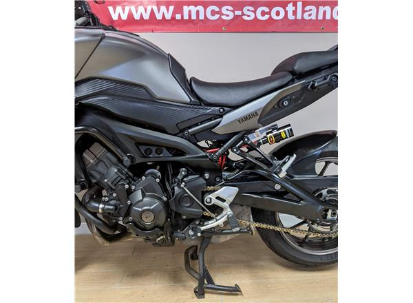 2015 Yamaha Tracer 900 850 Tracer ABS Naked - Image 12