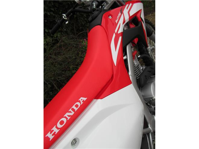 Honda CRF125FB - AS NEW CONDITION!!! - Image 10