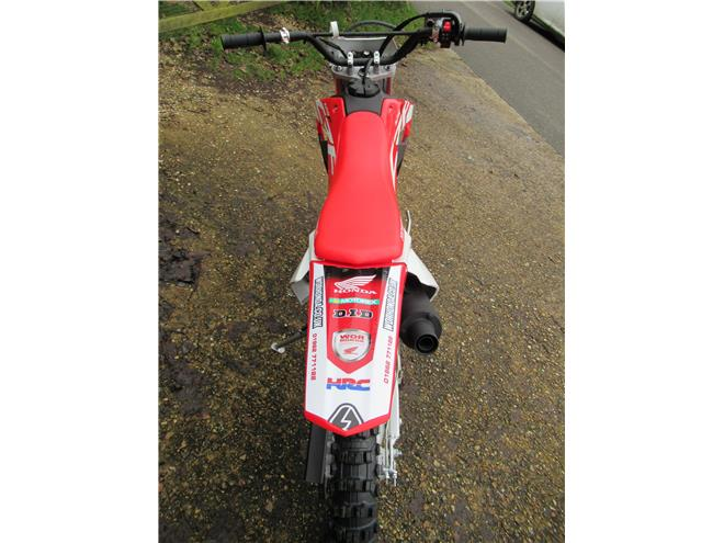 Honda CRF125FB - AS NEW CONDITION!!! - Image 6