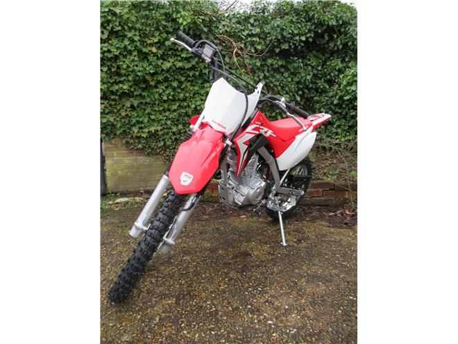 Honda CRF125FB - AS NEW CONDITION!!! - Image 7