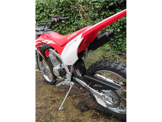 Honda CRF125FB - AS NEW CONDITION!!! - Image 14