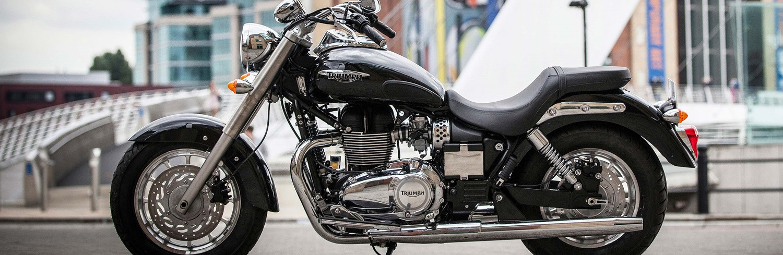 America Speedmaster Range Dave Death Motorcycles