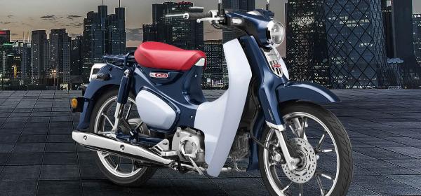 Crescent Honda Honda Motorcycles Specialist In Southampton