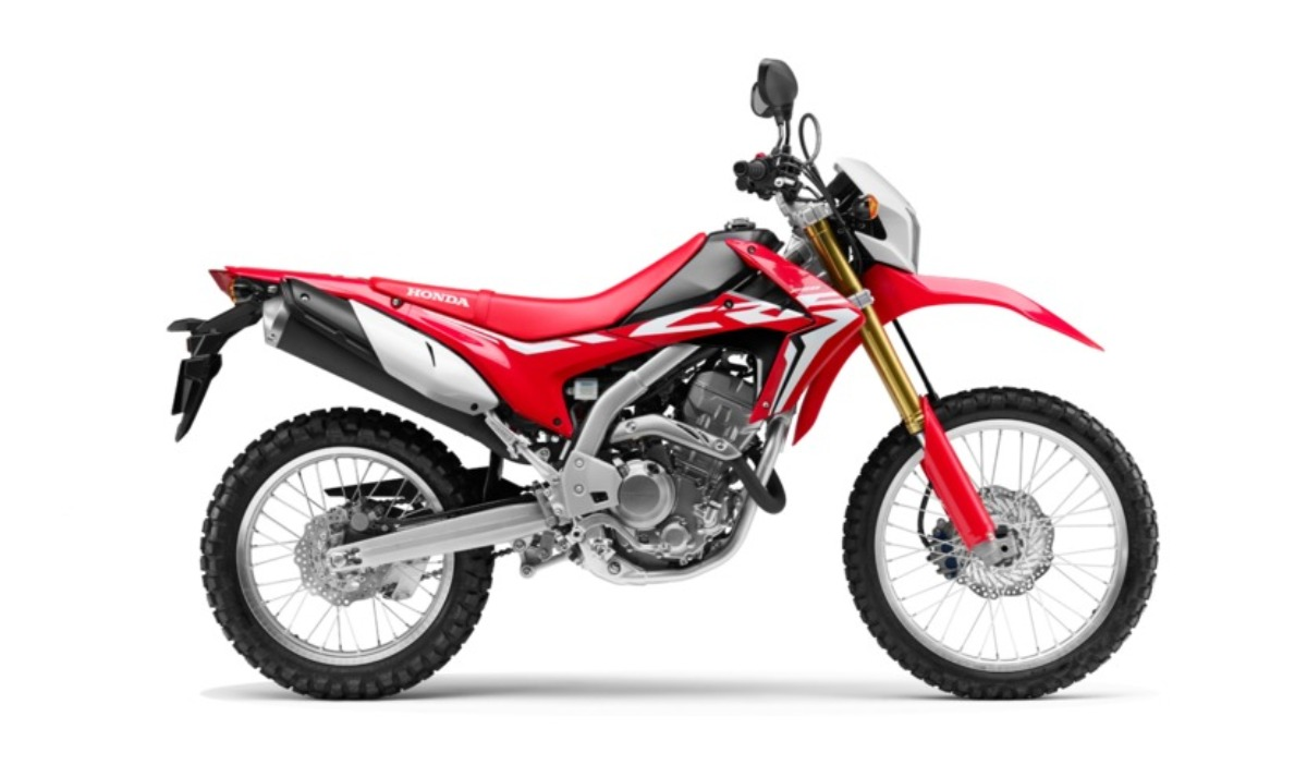 Image of CRF250L