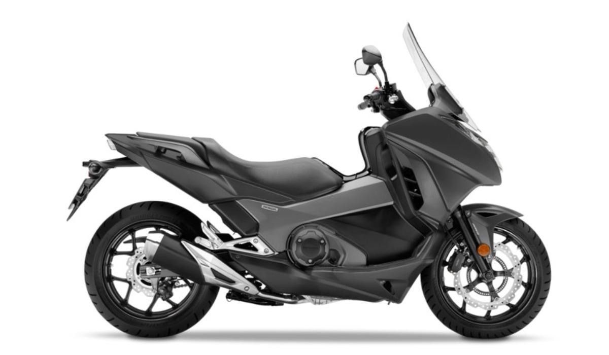 Honda Hire Integra Image