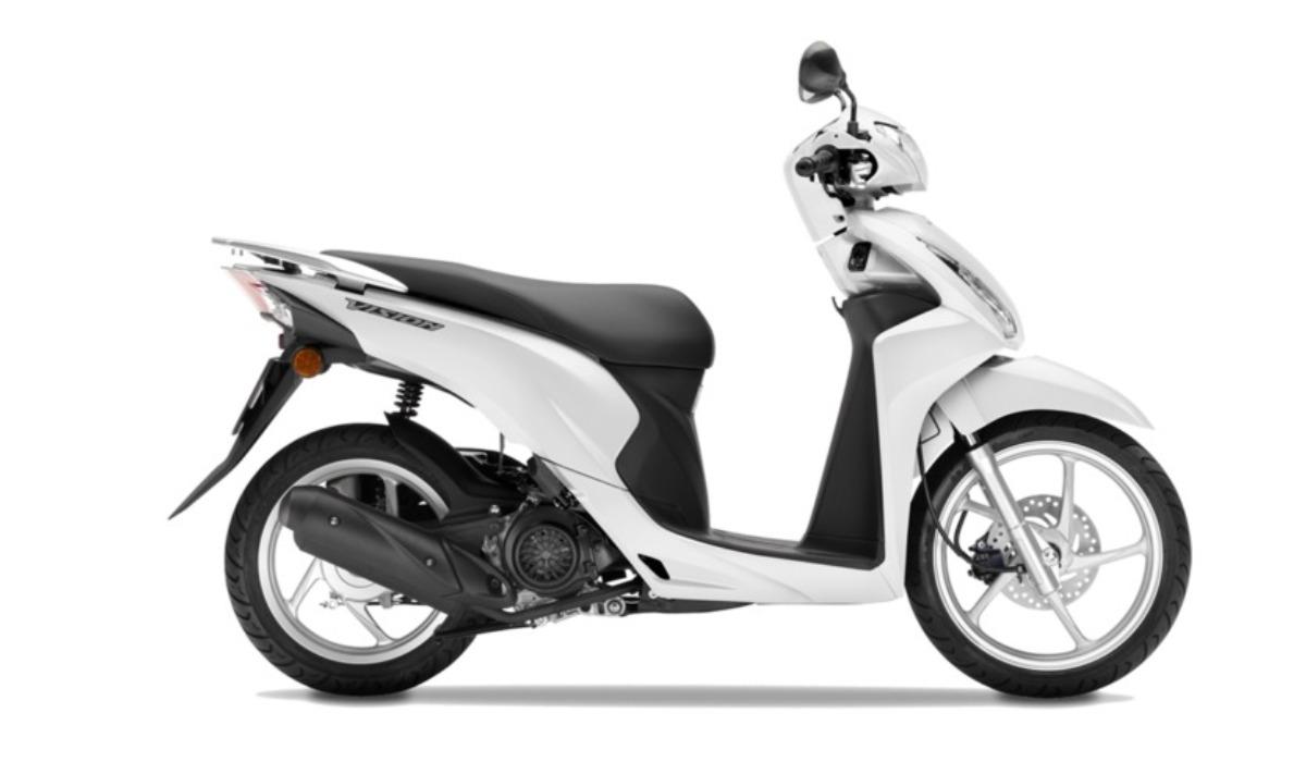 Honda Hire Vision Image
