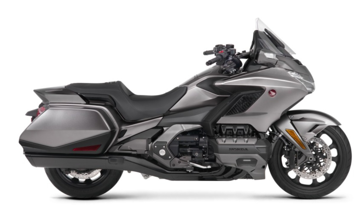 Image of 2018 GL1800 Gold Wing