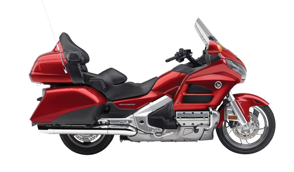 Image of GL1800 Gold Wing