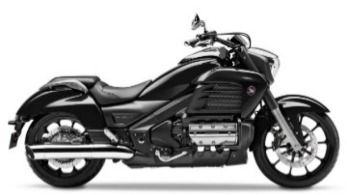 Image of GOLD WING F6C