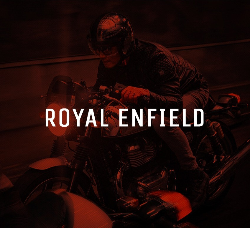 Royal Enfield New Model Range