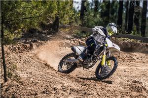 21/6/2018 - NEW 2019 MOTOCROSS RANGE