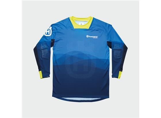 Gotland Shirt Blue