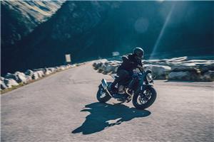 HUSQVARNA MOTORCYCLES' PERFECT DEAL