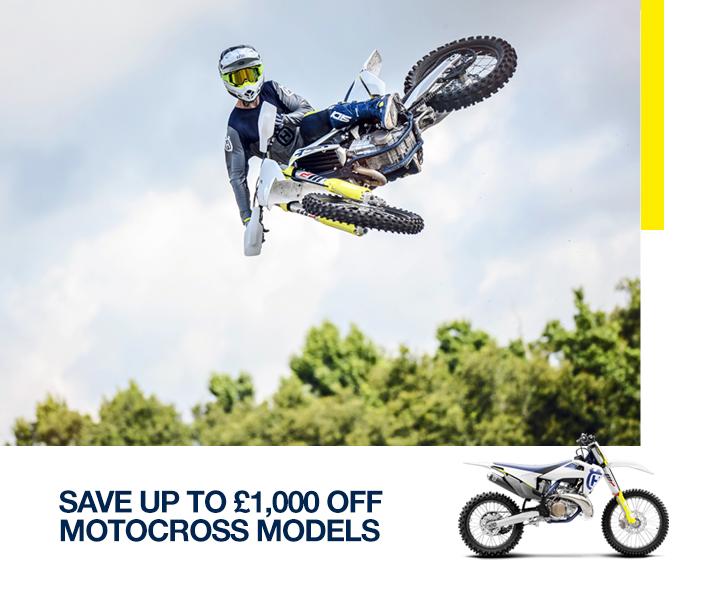 2020 Motocross Promotion