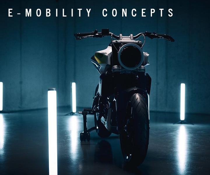 26/04/2021 - E-MOBILITY CONCEPTS