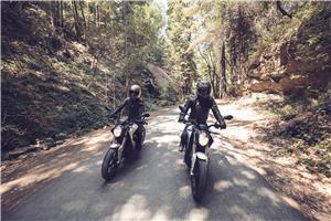 zero motorcycles promo video
