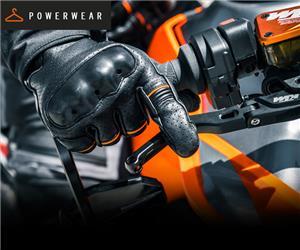 PowerWear MPU