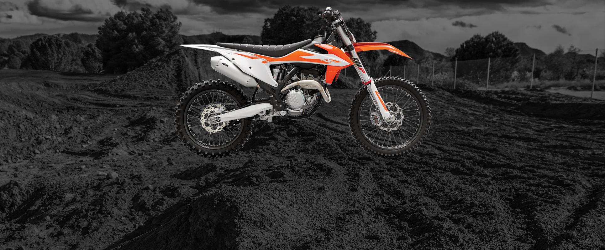 Drysdale Motorcycles | KTM Dealer Scotland