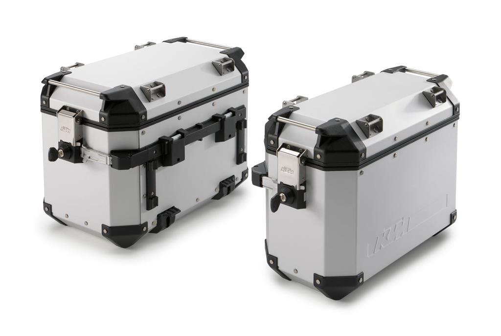 Trekker case set - Image 0