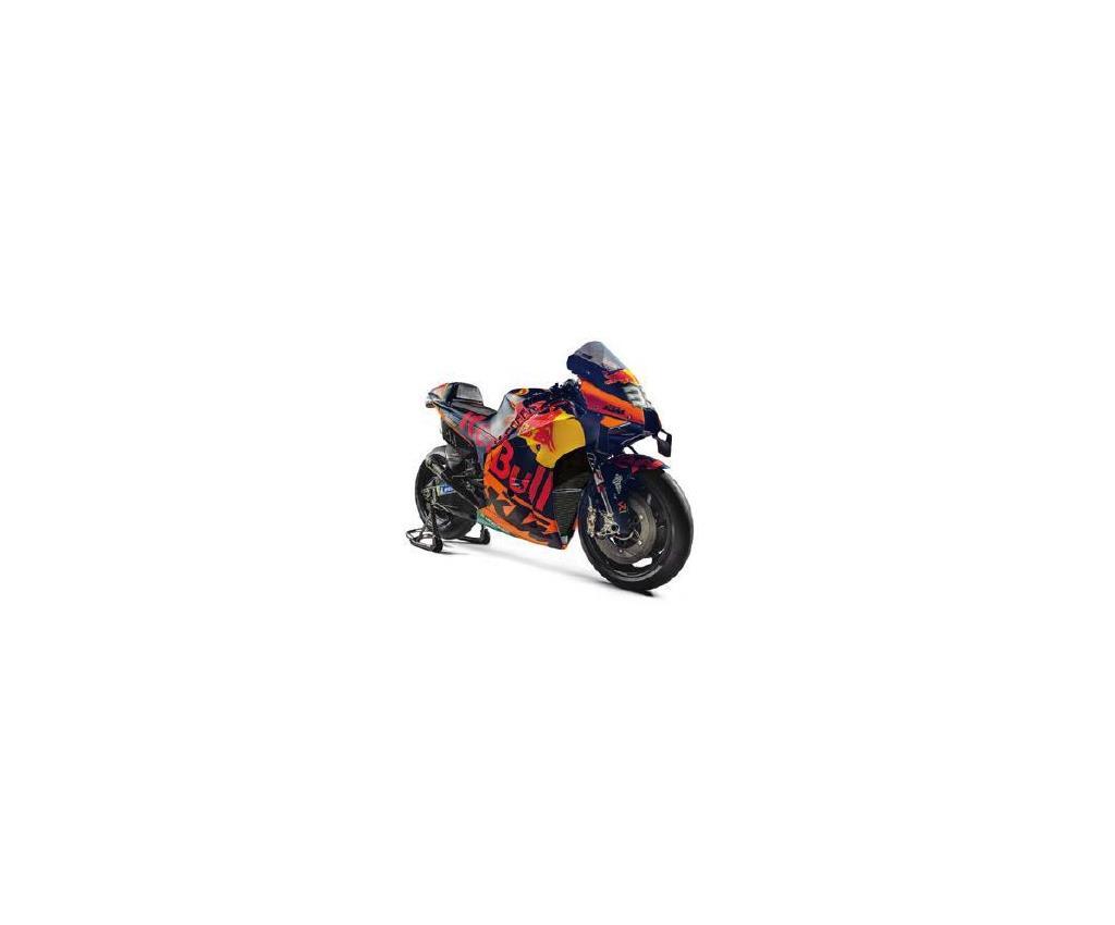 MOTOGP MODEL BIKE BINDER - Image 0