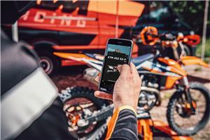 13/10/2020 - MyKTM app